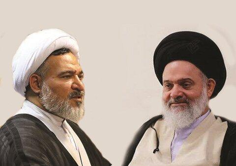 بهجت پور و حسینی بوشهری