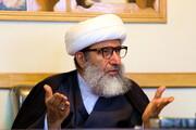 فیلم | واکنش آیتالله سیفی مازندرانی به عدم حمایت از آمرین به معروف