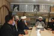 مشکلات فرهنگی شهر توپ آغاج کردستان بررسی شد