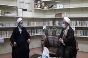 ایرانی: وحدت راهبرد انقلاب و نظام است   ماموستا مرادی: همراهی با نظام ریشه در اعتقاد علمای اهل سنت دارد