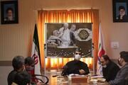 برنامه های مرکز بسیج دانشجویان قم برای پاسداشت مکتب شهید سلیمانی تشریح شد
