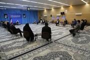 امام جمعه یزد بر ضرورت سوادآموزی اتباع غیرایرانی تأکید کرد