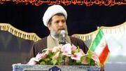 «حاجی پور» مدیر نمایندگی شورای سیاست گذاری ائمه جمعه فارس شد