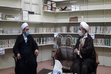 ایرانی: وحدت راهبرد انقلاب و نظام است | ماموستا مرادی: همراهی با نظام ریشه در اعتقاد علمای اهل سنت دارد