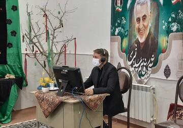 تصاویر/ همایش سبک زندگی «شهید حاج قاسم سلیمانی» در سمنان