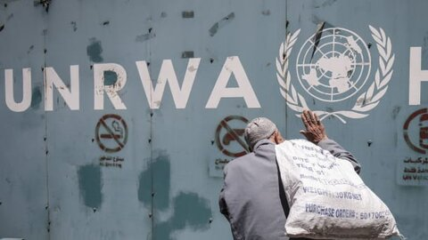 UAE, Zionist entity working together to eliminate UNRWA: Report