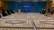 مدیر حوزه علمیه خواهران یزد با نماینده ولی فقیه دیدار کرد