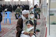 تصاویر/ مراسم گرامیداشت یوم الله ۹ دی در بجنورد