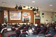 تصاویر/ مراسم گرامیداشت حماسه ۹ دی در سنندج