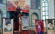هوشیاری مردم با بصیرت و ولایی ایران، شرارتهای دشمن را دفع کرد/ مسئولان با سخنان خود به دشمنان گرا ندهند