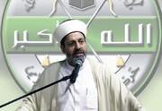 روحانی لبنانی: نابودی اسرائیل از جنگ سوریه و عراق آسانتر است