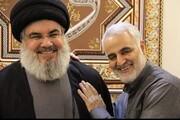جایگاه ویژه شهید سلیمانی میان موافقان و مخالفان لبنانی