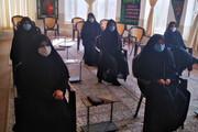 تحصیل ۱۲۲۶ بانوی طلبه در ۱۳ مدرسه علمیه لرستان | ۲۵ بهمن آغاز ثبت نام بانوان