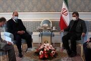 دبیر مجمع تشخیص مصلحت: پیشرفت عراق برای ما اهمیت دارد