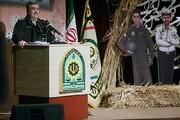 حاج قاسم افتخار جبهه مقاومت، آزادیخواهان و تمام مسلمانان جهان است