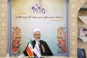 حوزه باید پرچم دار علم سنجی در علوم انسانی و اسلامی شود