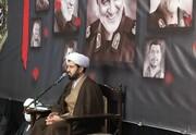 خون شهید سلیمانی جبهه مقاومت را بیمه کرد