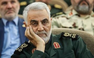 «انتقام»، امتحان ملت ایران است/ رهروان راه «شهید سلیمانی» بیشمارند