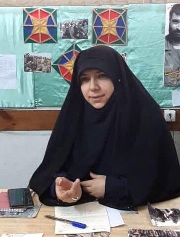نرجس شکرزاده