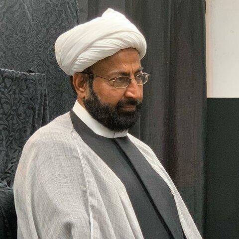 حجۃ الاسلام ڈاکٹر سخاوت حسین سندرالوی