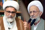 دبیرکل مجلس وحدت مسلمین پاکستان درگذشت آیتالله مصباح یزدی را تسلیت گفت