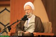 سیره عملی آیتالله مصباح در بیان مدیران مدارس علمیه خوزستان