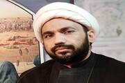 عالمی یوم القدس؛مظلوموں کی حمایت اور ظالموں سے اظہار برات دینی فریضہ اور انسانیت کا تقاضہ، مولانامصطفی علی خان