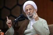 نماینده رهبر انقلاب در عراق ارتحال آیت الله مصباح یزدی را تسلیت گفت