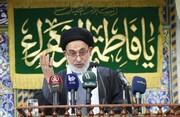 با شهادت سرداران مقاومت خون دو ملت ایران و عراق در هم آمیخته شد