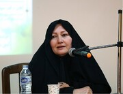 همسر نخستین شهید هستهای کشور: سردار سلیمانی الگوی بزرگ زمانه است