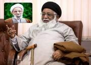 رئیس وفاق المدارس شیعه پاکستان درگذشت آیتالله مصباح یزدی را تسلیت گفت