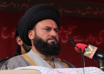 پاکستان میں اب شیعہ سنی کوئی مسئلہ نہیں رہا، سب مسلمان ہیں، آغا سید راحت حسین الحسینی