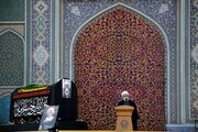 آیتالله مصباح عمارگونه از انقلاب و اسلام در برابر امواج فتنهها دفاع کرد
