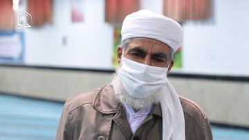 فیلم | حاج قاسم سلیمانی از نگاه علمای اهل سنت خراسان جنوبی