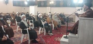 آیت الله مصباح در دفاع از اسلام و انقلاب توهین ها را به جان خریدند