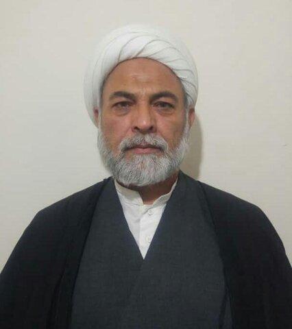 محمد حسین بہشتی حوزہ علمیہ مشہد مقدس