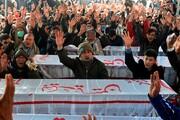 Imran Khan calls Isis slaughter of Shia coal miners 'inhumane act of terror'