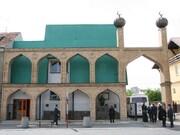 دو نفر به برنامهریزی برای حمله به مسجدی در لهستان متهم شدند