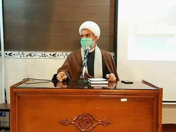 مکتب شهید سلیمانی مکتب جهاد، مقاومت و اطاعت از رهبری است