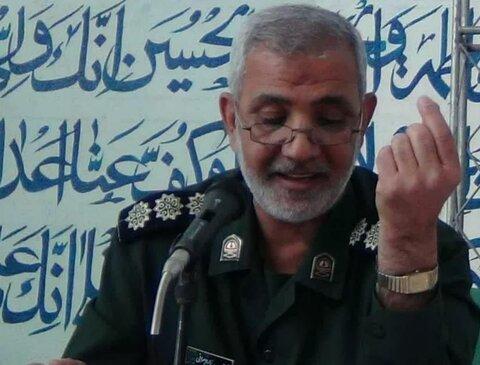علی زارع مهرانی