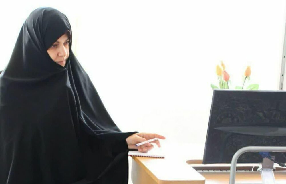 «انجمن زن و خانواده» در مدیریت حوزه خواهران هرمزگان راه اندازی شد