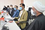 کمیته قرآنی ستاد دهه فجر استان بوشهر تشکیل شد
