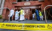 رهبران مذهبی بریتانیا در بازگشایی عبادتگاهها احتیاط میکنند