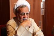 حجتی کرمانی: تعجب می کنید که او را تمجید می کنم؟