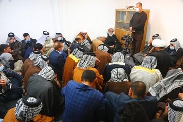 حضرت صدیقه طاهره(س) در راه حفظ اسلام جانفشانی کردند