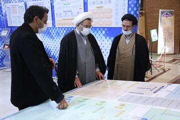 جفاکاران، دستاوردهای نهاد های حوزوی را ببینند