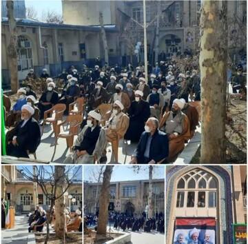 آیت الله مصباح علوم اسلامی را در دنیا گسترش دادند