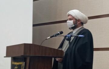 حضور طلاب جهادگر در بیمارستانها، مرهم پرستاران و بیماران کرونایی بود