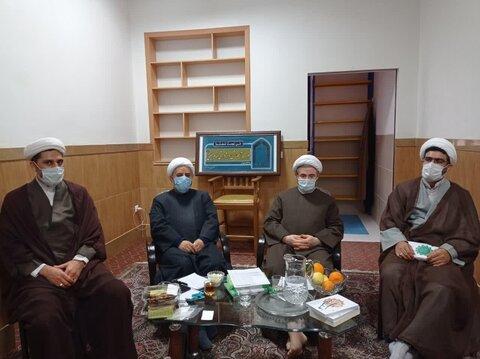 موسسه امام شیراز