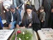 امام جمعه نجف: امتی که امثال شهیدان سلیمانی و المهندس را دارد، ذلیل نخواهد شد
